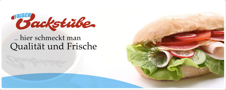 Frischbackstube München